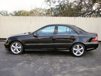2005 mercedes benz c230 sport for 2005 mercedes benz c230 kompressor