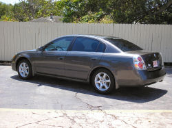 Wonderful An Altima That Is Priced Right! 2005 Nissan Altima 2.5S