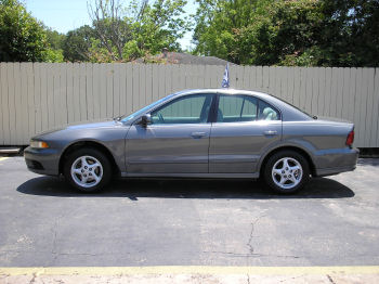 2002 mitsubishi galant es coast auto sales the temperature is on the rise